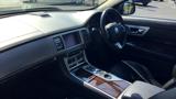 "Jaguar XF 3.0d V6 Portfolio 4dr Auto Diesel Saloon - Full Service History - Satellite Navigation - 19\"" Alloy Wheels - Bluetooth"