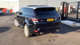Range Rover Sport 3.0 SDV6 Autobiography Dynamic Auto Diesel 5dr Estate - 2 Owners - Full Franchise Service History - Satellite Navigation - Reversing Camera - Adaptive Cruise Control