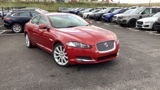 Jaguar XF 2.2d [200] Portfolio Auto Diesel 4dr Saloon - 1 Owner - Full Franchise Service History - Satellite Navigation - Reversing Camera - Adaptive Cruise Control