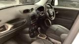 Jeep Renegade 2.0 Multijet Desert Hawk 4WD Auto Diesel 5dr Estate - Full Franchise Service History - Satellite Navigation - Cruise Control