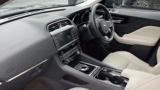 Jaguar F-Pace 2.0d Prestige AWD Auto Diesel 5dr Estate - Full Service History - Front and Rear Parking Sensor - Satellite Navigation - Adaptive Cruise Control
