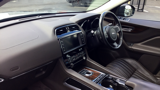 Jaguar F-pace 2.0d Portfolio 5dr Auto Diesel AWD Estate - 1 Owner - Full Franchise History - Satellite Navigation - Cruise Control - Bluetooth