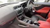 Jaguar F-Pace 3.0d V6 S AWD Auto Diesel 5dr Estate - 2 Owners - Satellite Navigation - Front and Rear Parking Sensors - Cruise Control