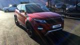 Range Rover Evoque 2.2 SD4 D-Lux Dynamic Auto Diesel 5dr Estate - Satellite Navigation - Reversing Camera - Adaptive Cruise Control