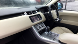 Range Rover Sport 3.0 SDV6 Autobiography Dynamic 5dr Auto Diesel Estate - 1 Owner - Full Franchise Service History - Satellite Navigation - Reversing Camera - Adaptive Cruise Control