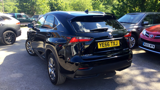 Lexus Nx 300h 2.5 Luxury Auto 5dr CVT - 1 Owner - Full Franchise History