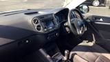 Volkswagen Tiguan 2.0 TDi BlueMotion Tech Match 177 Manual Diesel 5dr Estate - 1 Owner - Full Franchise History - Satellite Navigation - Privacy Glass - Bluetooth