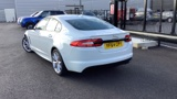 Jaguar Xf  2.2d [200] R-Sport Auto Diesel 4dr Saloon - 2 Owners - Full Franchise Service History - Satellite Navigation - Front and Rear Parking Sensors - Cruise Control