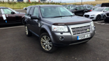 Land Rover Freelander  2.2 Td4 XS Manual Diesel 5dr Estate - Full Service History - Front and Rear Parking Sensor - Adaptive Cruise Control