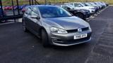 Volkswagen Golf 2.0 TDI GT Auto Diesel 5dr DSG Hatchback - Satellite Navigation - Cruise Control - Bluetooth