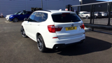 BMW X3 xDrive20d M Sport 5dr Step Auto Diesel Estate - 1 Owner - Satellite Navigation - Cruise Control - Front and Rear Parking Sensors