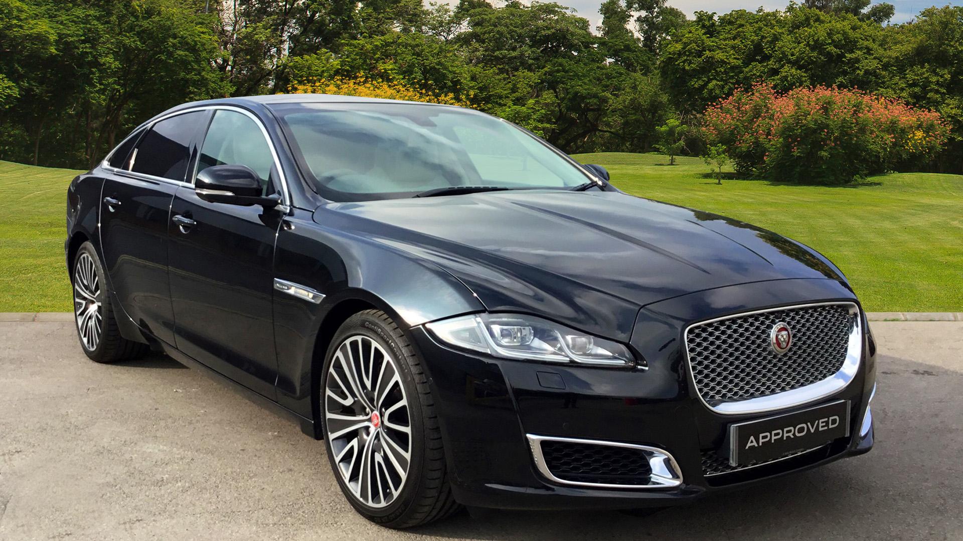 beautiful d luxury jaguar ultimate xj ltd listings saloon