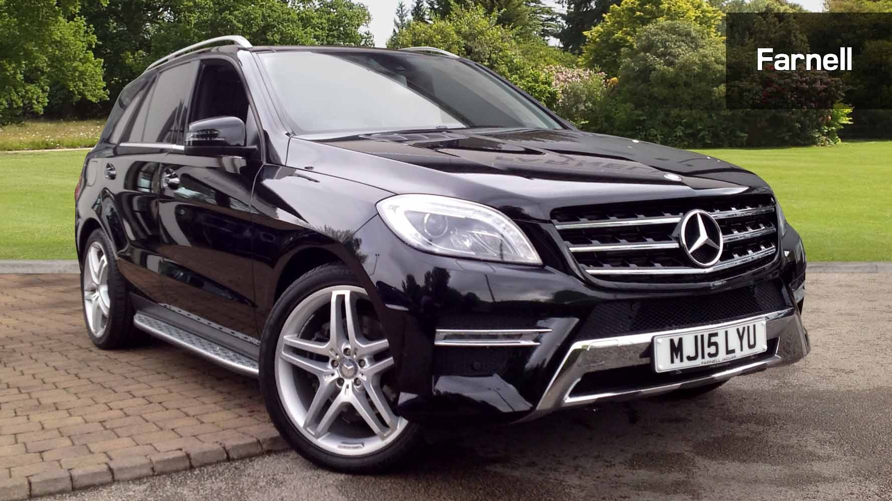 pre owned class benz used certified drive mercedes ml wheel suv m inventory all