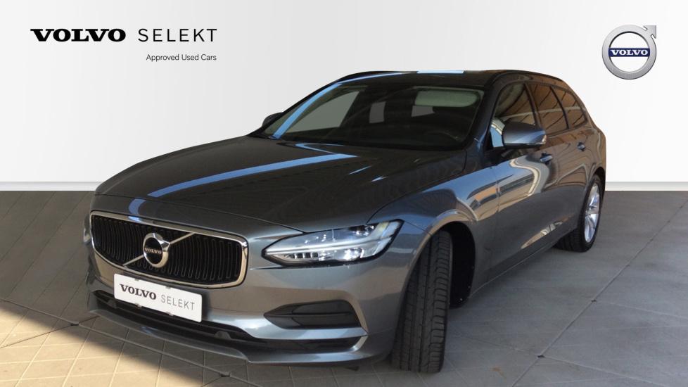 Volvo Stoelen Te Koop.Volvo V90 Tweedehands Wagens Selekt Approved Nu Te Koop