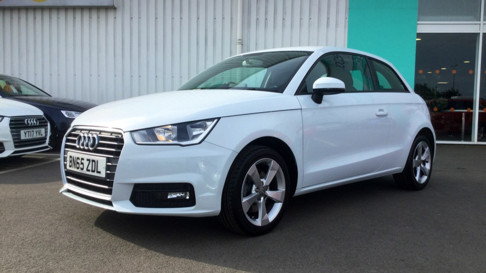 Audi A1 Used Cars For Sale In Hull On Auto Trader Uk