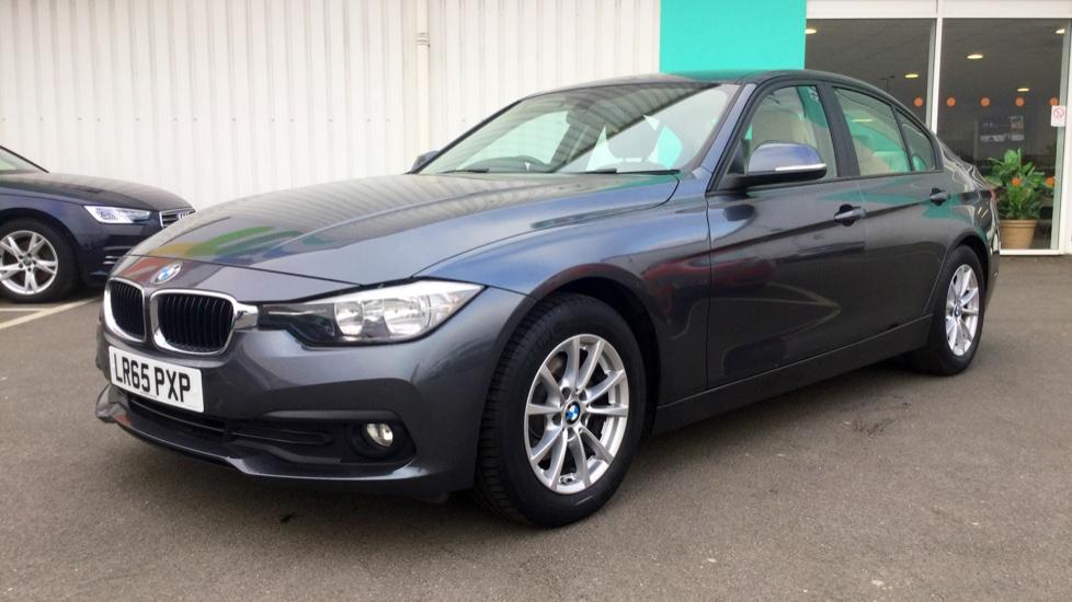 BMW 3 SERIES 320d EfficientDynamics Plus Step Auto LR65PXP