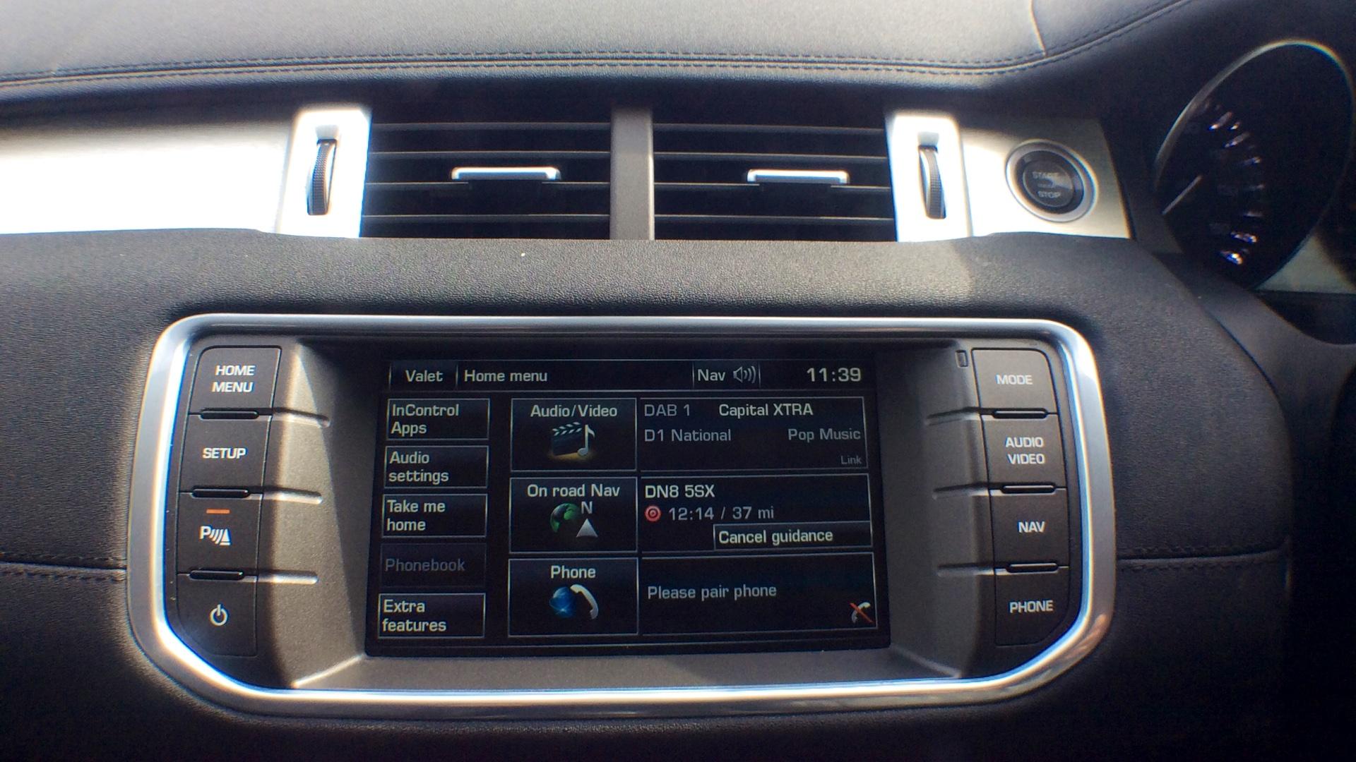 Land Rover RANGE ROVER EVOQUE 2 2 SD4 Pure Tech Pack