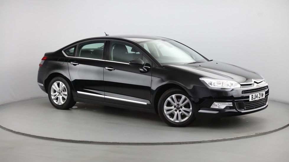 Used Citroen C5 Estate 1.6 HDi 16v VTR 5dr