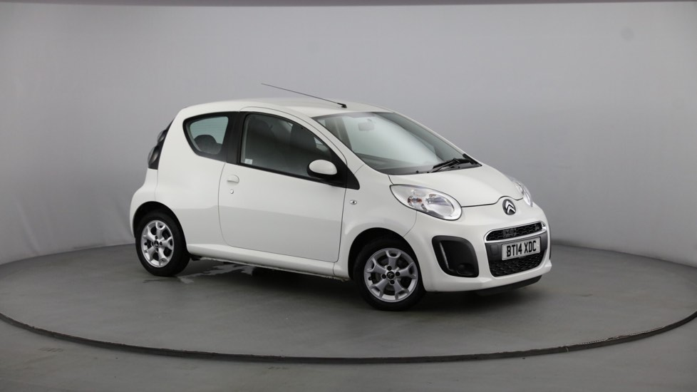 Used Citroen C1 Hatchback 1.0 i Edition 3dr