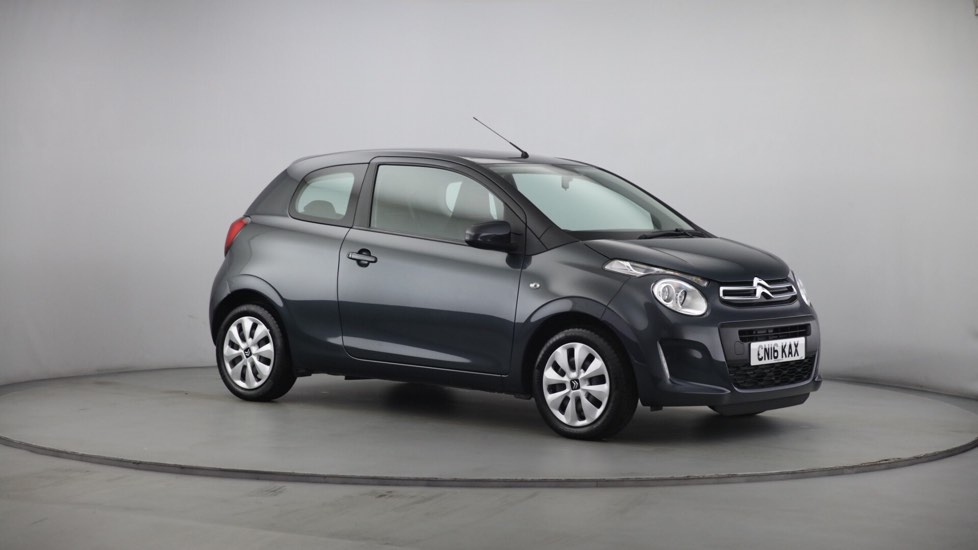 Used Citroen C1 Hatchback 1.0 VTi Feel Hatchback 3dr