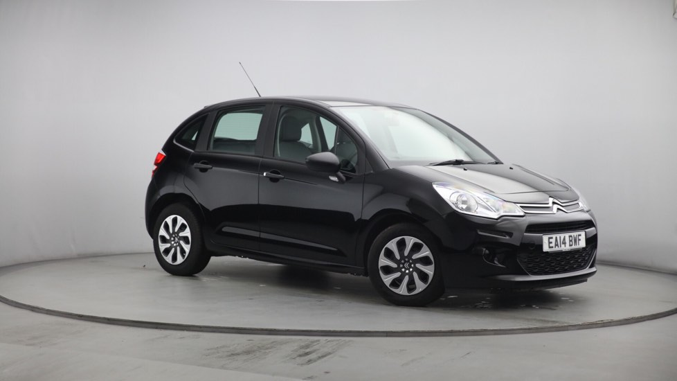 Used Citroen C3 Hatchback 1.4 HDi VT 5dr
