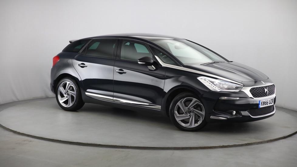 Used DS 5 Hatchback 2.0 BlueHDi Elegance 5dr (start/stop)