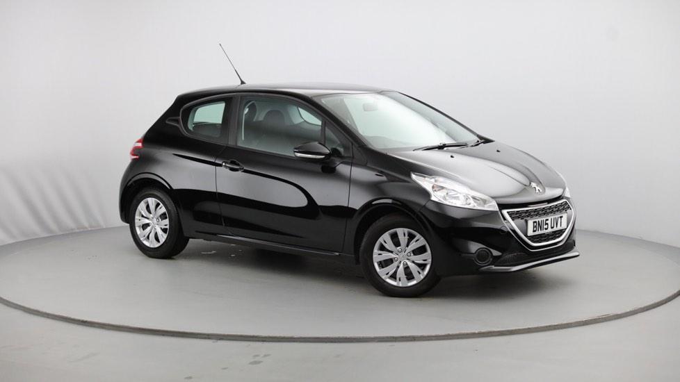 Used Peugeot 208 Hatchback 1.2 VTi PureTech Access+ 3dr