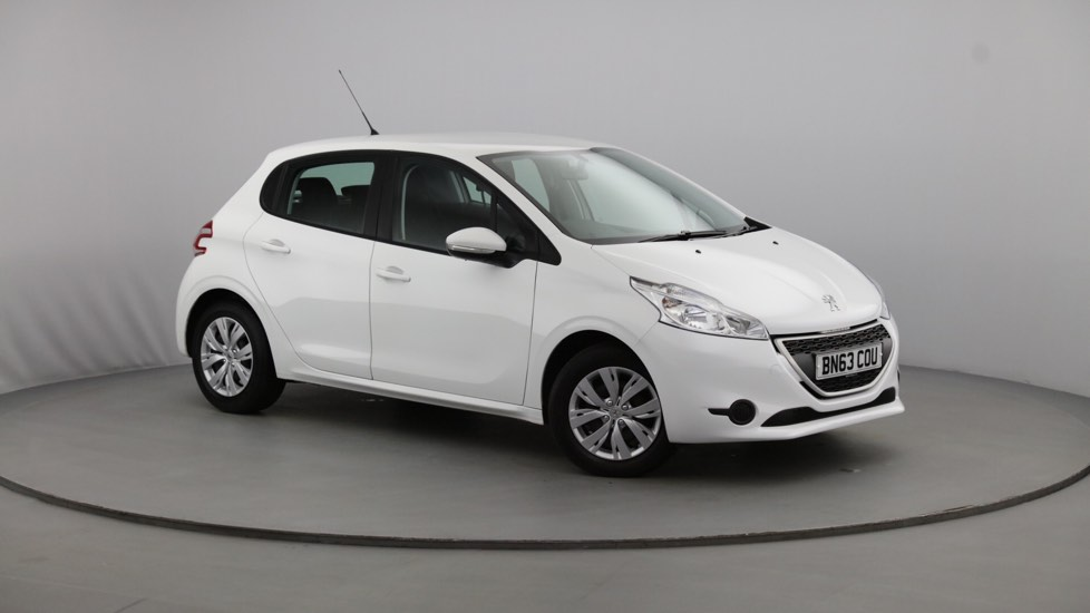 Used Peugeot 208 Hatchback 1.0 VTi Access+ 5dr