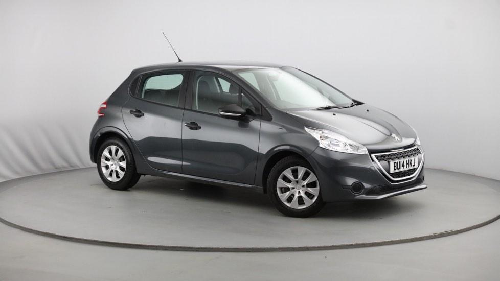 Used Peugeot 208 Hatchback 1.0 VTi Access 5dr
