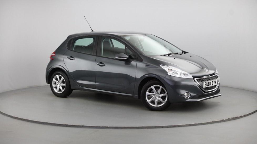 Used Peugeot 208 Hatchback 1.0 VTi PureTech Active 5dr