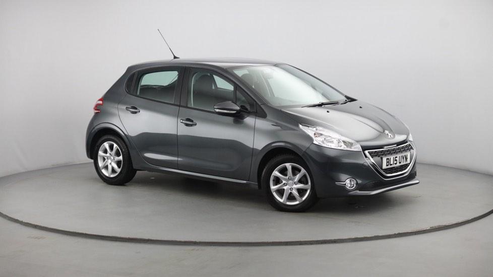 Used Peugeot 208 Hatchback 1.2 PureTech Active 5dr
