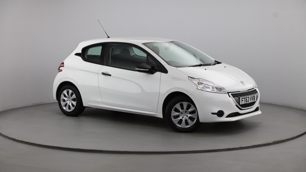 Used Peugeot 208 Hatchback 1.0 VTi Access 3dr