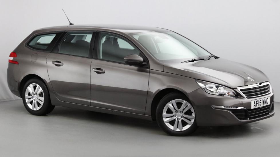 Used Peugeot 308 SW Estate 1.6 BlueHDi Active 5dr (start/stop)