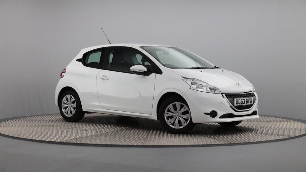 Used Peugeot 208 Hatchback 1.2 VTi Access+ 3dr