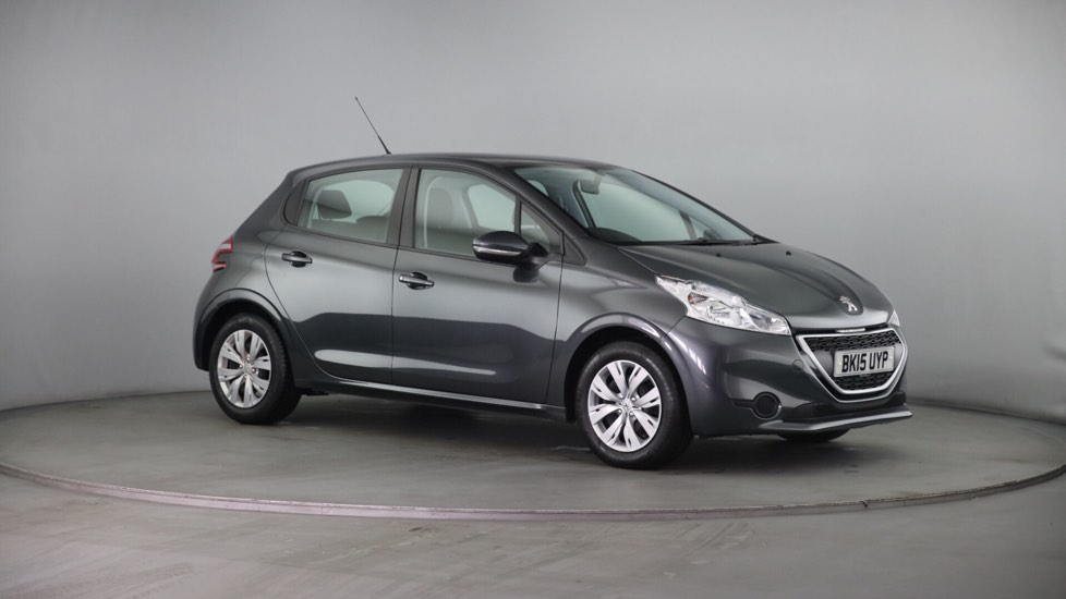 Used Peugeot 208 Hatchback 1.2 VTi PureTech Access+ 5dr