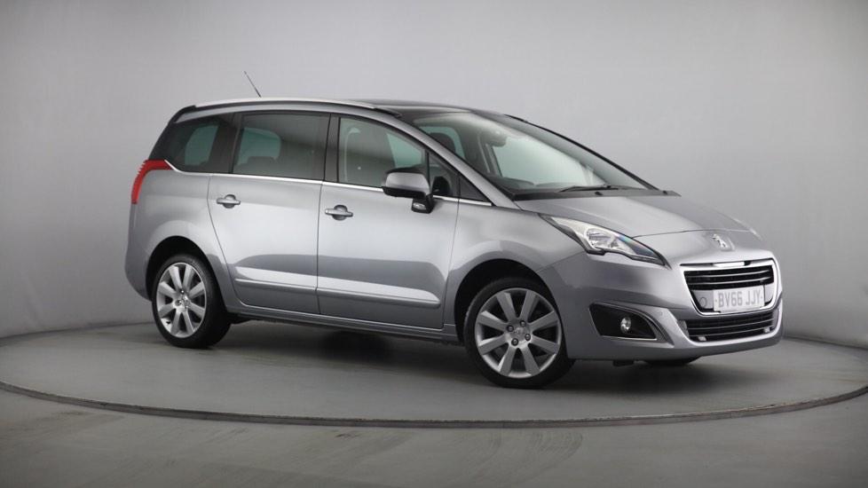 Used Peugeot 5008 MPV 1.6 BlueHDi Allure MPV 5dr (start/stop)