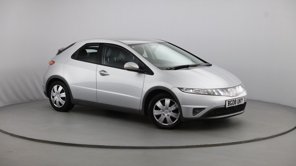 Used Honda CIVIC Hatchback 1.4 i-DSI SE Plus Hatchback 5dr