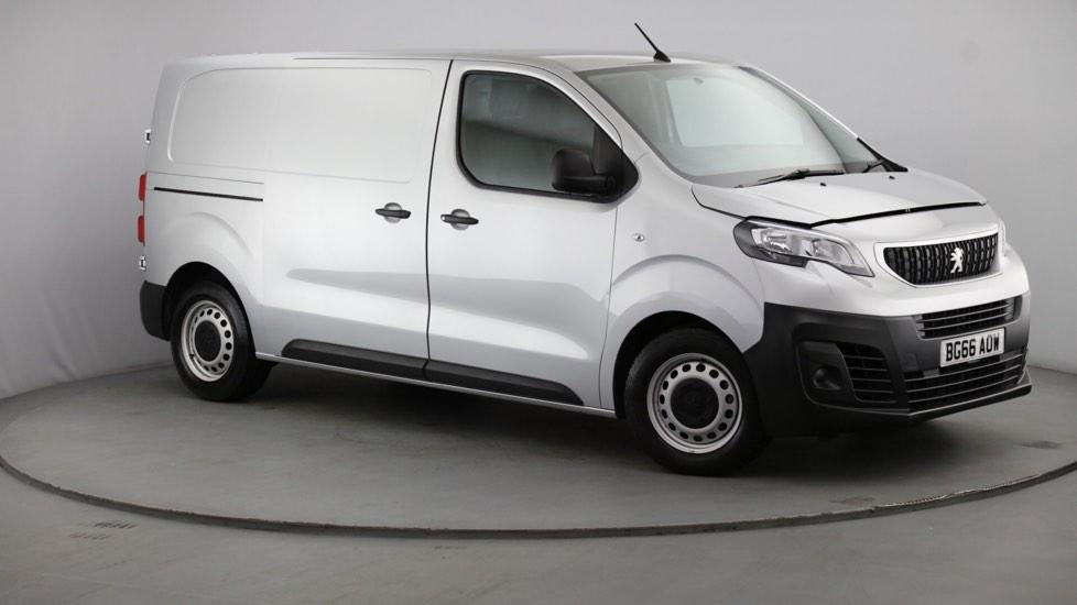 Used Peugeot EXPERT Panel Van 1.6 BlueHDi (EU6) Professional Standard 1000 5dr (start/stop)