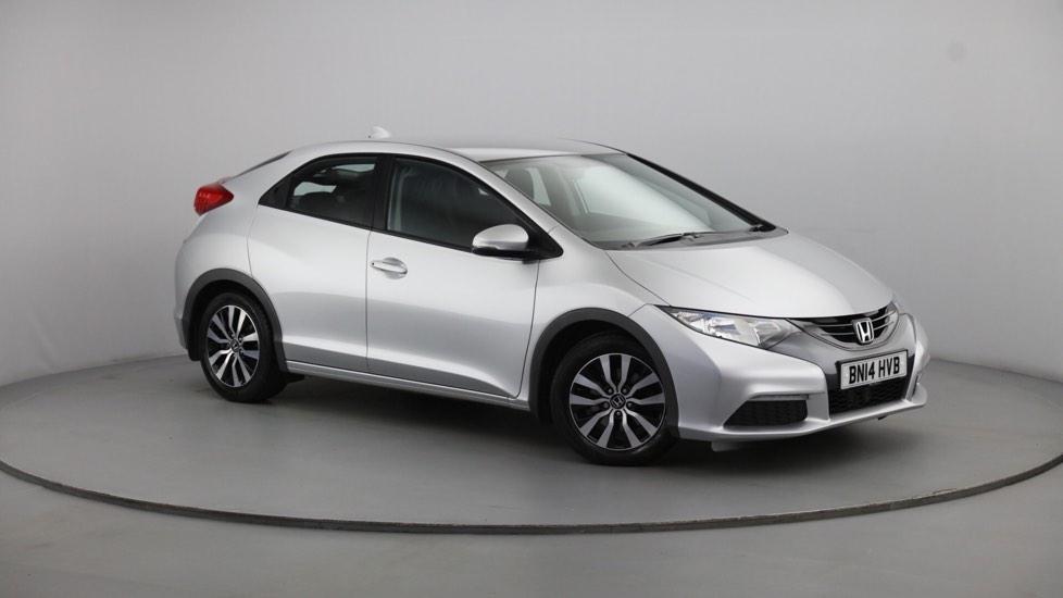 Used Honda CIVIC Hatchback 1.6 i DTEC SE Hatchback 5dr