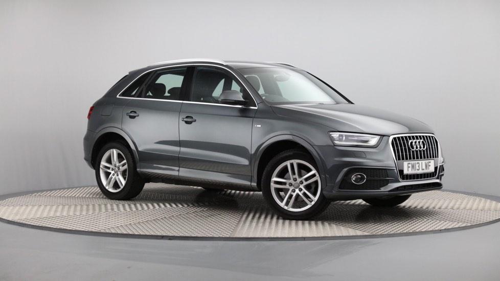 Used Audi Q3 SUV 2.0 TDI SE 5dr