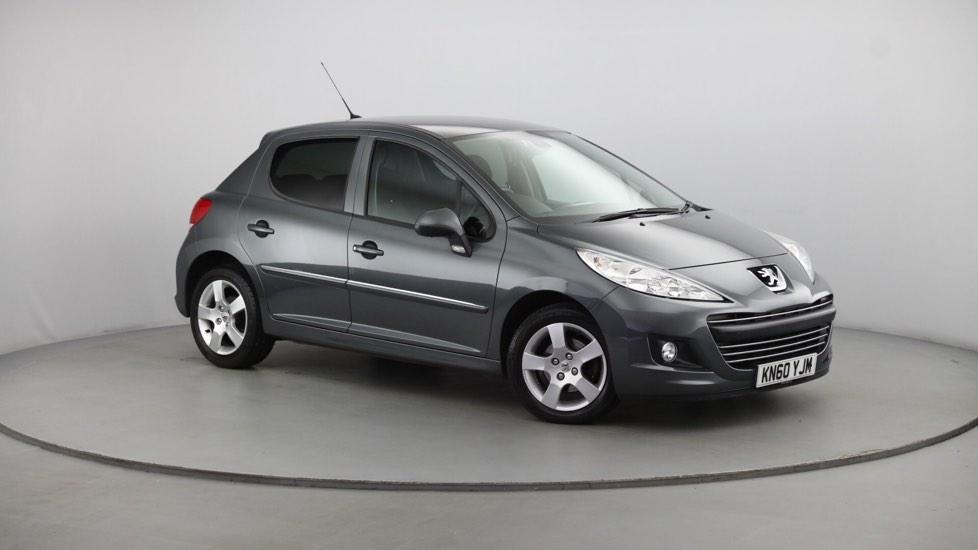 Used Peugeot 207 Hatchback 1.6 HDi FAP Sport 5dr
