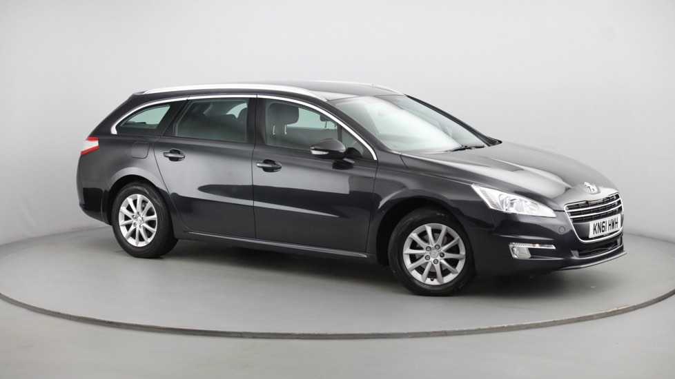 Used Peugeot 508 SW Estate 1.6 HDi FAP SR 5dr