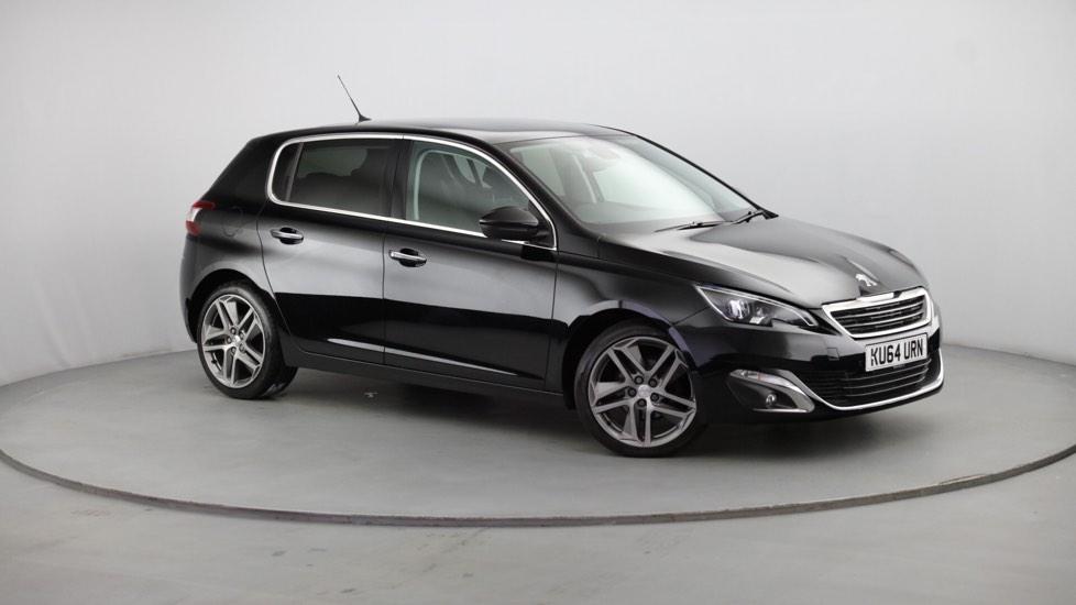 Used Peugeot 308 Hatchback 1.6 e-HDi Feline 5dr (start/stop)