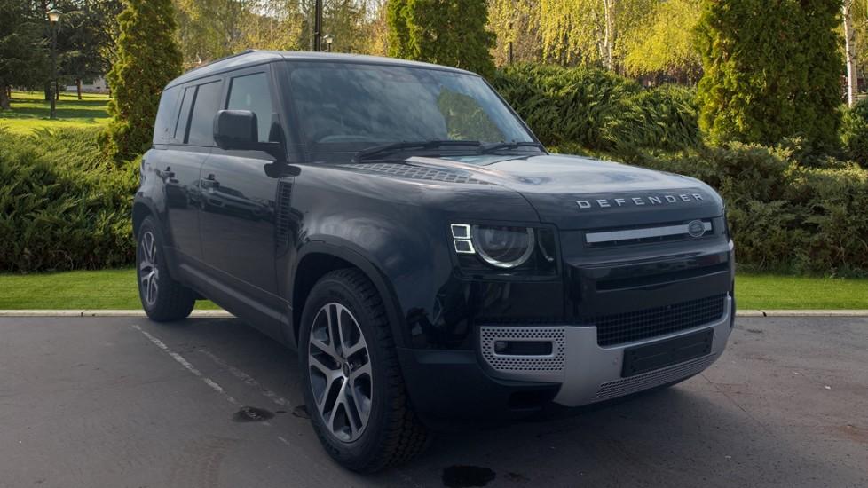 Land Rover Defender 2.0 D240 HSE 110 Diesel Automatic 5 door Estate