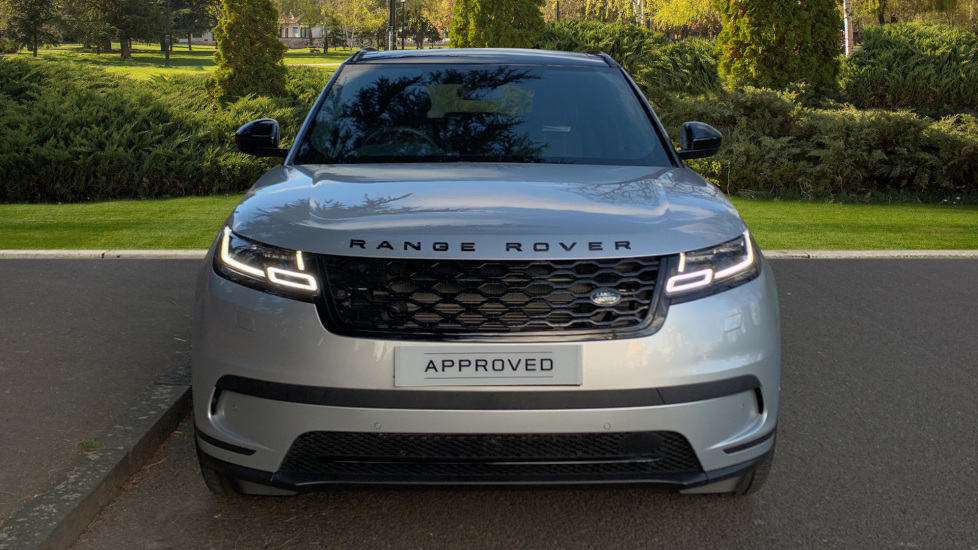 Land Rover Range Rover Velar D240 SE AWD **New Unregistered** SAVING OVER £10,000! image 7