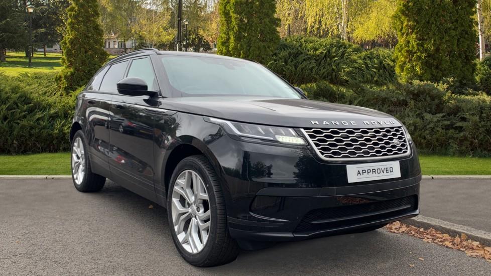 Land Rover Range Rover Velar 2.0 D240 Diesel Automatic 5 door Estate