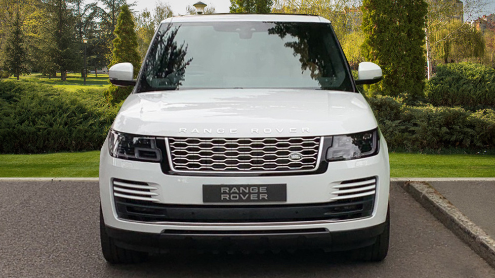 Land Rover Range Rover 4.4 SDV8 Autobiography 4dr - Sliding Panoramic Roof - Privacy Glass - Head Up Display image 7