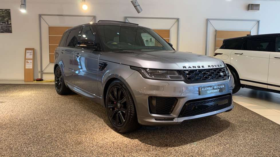Land Rover Range Rover Sport 3.0 P400 HSE Dynamic Automatic 5 door Estate