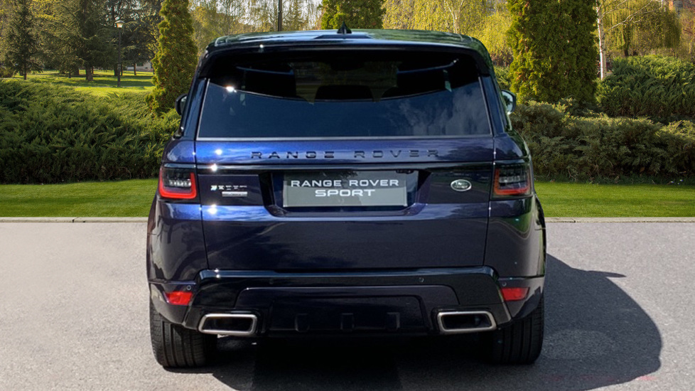 Land Rover Range Rover Sport 3.0 SDV6 Autobiography Dynamic 5dr Auto - 2019 MY - Sliding Panoramic Roof - Privacy Glass image 6
