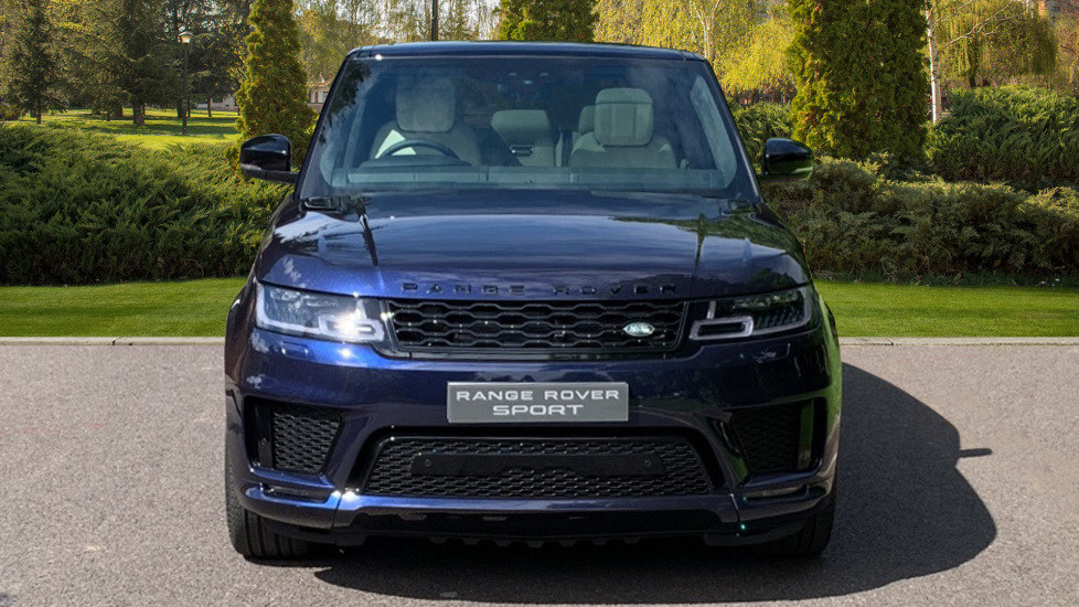 Land Rover Range Rover Sport 3.0 SDV6 Autobiography Dynamic 5dr Auto - 2019 MY - Sliding Panoramic Roof - Privacy Glass image 7